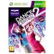 Jogo Dance Central 2 p/Consola Xbox 360