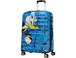 Mala de Viagem AMERICAN TOURISTER Disney Donald 67 cm