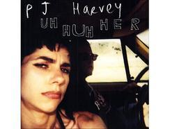 CD PJ Harvey – Uh Uh Her