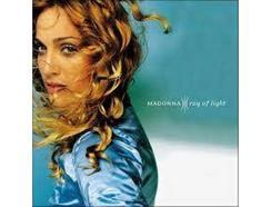Vinil Madonna – Ray Of Light
