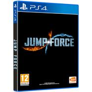 Jump Force – PS4