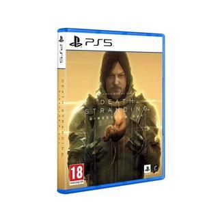 Jogo PS5 Death Stranding (Director's Cut)