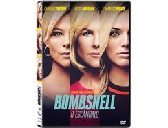 DVD Bombshell – O Escandalo