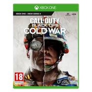 Jogo Xbox One Call of Duty Black Ops Cold War (FPS – M18)