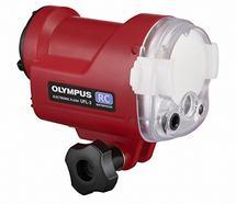 Flash OLYMPUS UFL-3