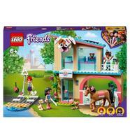 LEGO Friends: Clínica Veterinária de Heartlake City