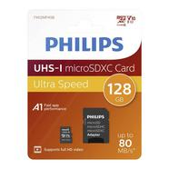 MEMÓRIA MICRO-SD PHILIPS 128GB CL 10