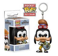 POCKET Figura FUNKO POP! Keychain: Kingdom Hearts: Goofy