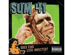 CD Sum 41 – Does This Look Infected?