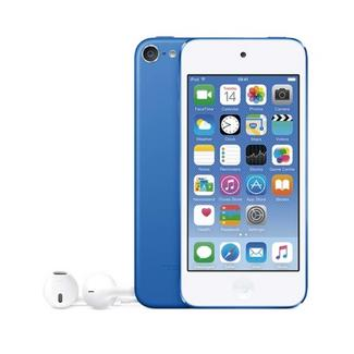 Leitor MP5 APPLE iPod Touch 128GB Azul