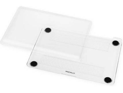 "Capa MACALLY Airshell MacBook 12"""