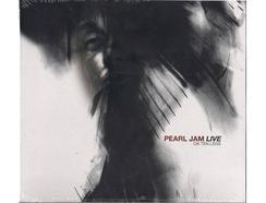 CD Pearl Jam – Live On Ten Legs