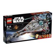 LEGO Star Wars: The Arrowhead