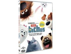 DVD A Vida Secreta dos Nossos Bichos