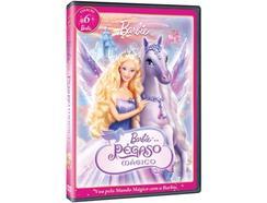 DVD Barbie e o Pégaso Mágico nº6