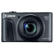 Canon PowerShot SX740 HS Preto