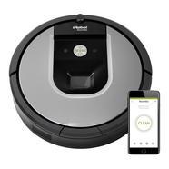 Aspirador Robot iRobot Roomba 965