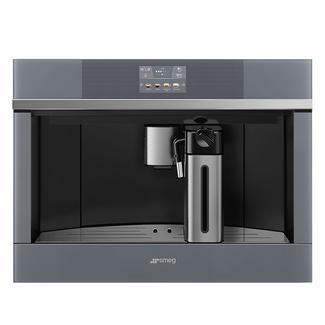 Máquina Café e Capuccino Linea Silver CMS4104S – Silver