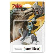 Amiibo The Legend of Zelda – Figura Wolf-Link (The Legend of Zelda)