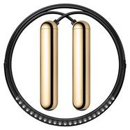 Corda de Saltar TANGRAM FACTORY Smart Rope S Gold Dourado