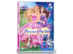 DVD Barbie – A Princesa e a PopStar