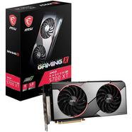 Placa Gráfica MSI Radeon RX 5700 XT Gaming X (AMD – 8 GB GDDR6)