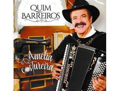 CD Quim Barreiros – Amélia Costureira