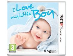 Jogo Nintendo 3DS I Love My Baby Boy