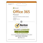 PROGRAMA PC OFFICE PERS + NORTON 2019