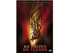 DVD As Raízes do Terror