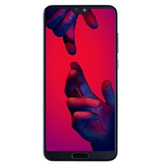 Huawei P20 Pro 6GB 128GB Dual SIM Azul
