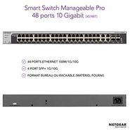 Netgear XS748T 10 Gbps