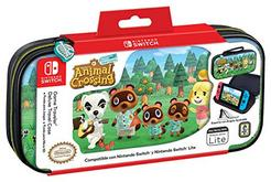 Capa ARDISTEL Game Traveler Animal Crossing: New Horizons (Nintendo Switch / Nintendo Switch Lite)
