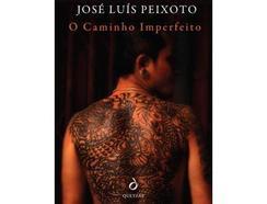 Livro O Caminho Imperfeito de José Luís Peixoto