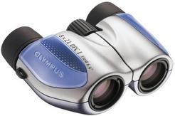 Binóculos OLYMPUS 8×21 DPC I Azul