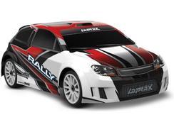 Carro Telecomandado TRAXXAS 4WD Rallyracer