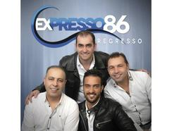 CD Expresso 86 – Regresso (1 CD)