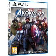 Jogo PS5 Marvel Avengers
