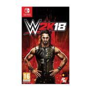 WWE 2K18 – Switch