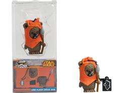 PEN USB 3D STAR WARS Wicket Warrick 8GB