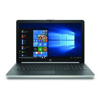"""Portátil HP 15-DA1014NP – 6PF49EA (15.6"""", Intel Core i3-8145U, RAM: 8 GB, 256 GB SSD, Intel UHD 620)"""