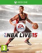 Jogo XBox ONE NBA Live 15