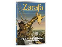 DVD Zarafa