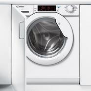 Máquina de Lavar Roupa Encastre CANDY CBWMS 914 TWH
