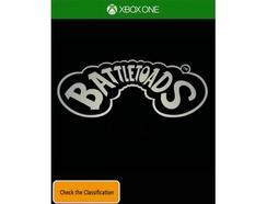 Jogo Xbox One Battletoads