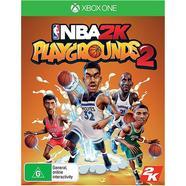 Jogo Xbox One NBA 2K Playground 2