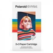 Recarga POLAROID Hi·Print 2×3 Paper Cartridge