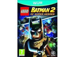 Jogo Nintendo Wii U Lego Batman 2: DC Superheroes
