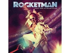 2 Vinil Rocketman: The Oficial Soundtrack