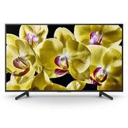 "TV SONY KD65XG8096BAEP (LED – 65"" – 165 cm – 4K Ultra HD – Smart TV)"